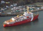 Canadá anuncia la construcción de nuevos rompehielos para la Guardia Costera