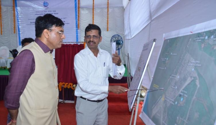 India construirá nuevo muelle para carga líquida en JNPT