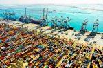 Asia: Zona Industrial de Khalifa reduce tarifas en un 75% para alentar la inversión