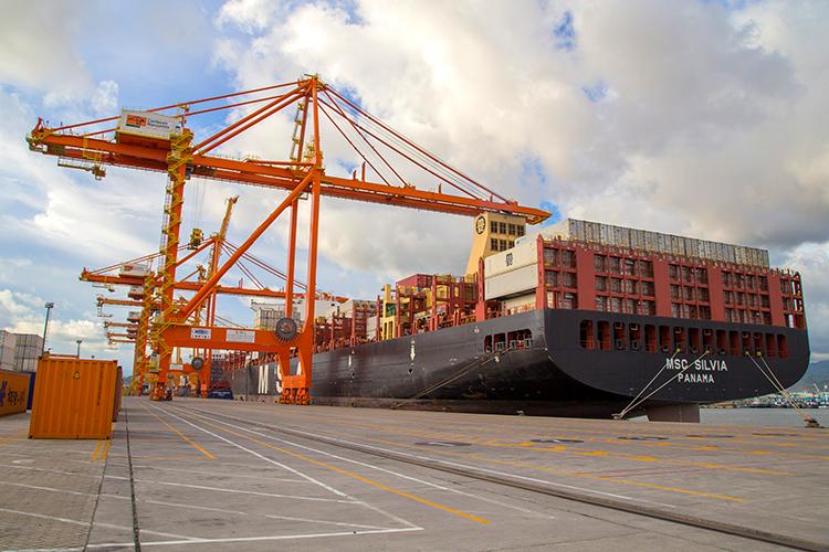 México: Puerto de Manzanillo recibirá millonaria inversión para su expansión - PortalPortuario