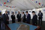 Namibia presenta el nuevo terminal de contenedores de Walvis Bay