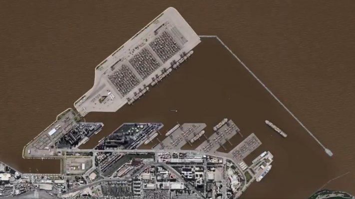 Prorrogan apertura de sobres  con ofertas para licitación del Puerto de Buenos Aires