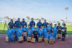 Alumnos de Escuela de Fútbol TPA reciben indumentaria oficial junto al equipo San Marcos de Arica