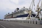 Eslovenia: Puerto de Koper espera récord de 110 mil pasajeros durante 2019
