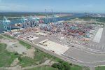 Presidente mexicano destaca inversión privada en puertos en su primer informe