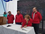 Gobierno presenta plan logístico para la macrozona norte de Chile
