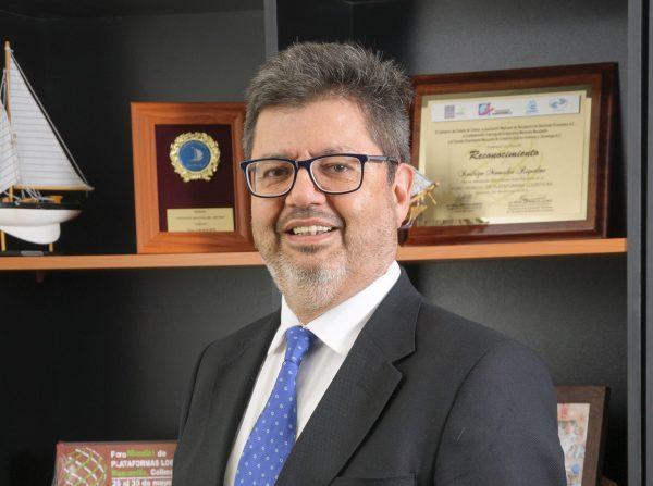 Rodrigo Monsalve: La vocación estratégica de la ciudad puerto