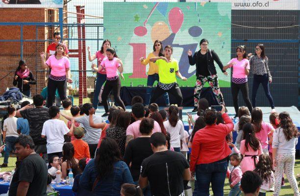 Celebran Día del Niño en ITI con actividades para fomentar cultura preventiva entre trabajadores