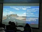 Paso Pichachén será nueva alternativa al tránsito de cargas hacia puertos del Bio Bio al 2024