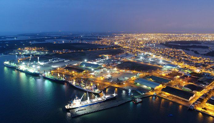 Ecuador: Terminal Marítimo de Puerto Bolívar recibe certificación internacional de control y gestión de Covid-19