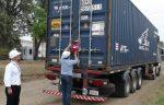 Aduanas de Paraguay inicia pruebas de monitoreo satelital de cargas