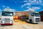 TPA anuncia que 38 camiones con exportaciones bolivianas serán descargados pese a facturas impagas de ASP-B