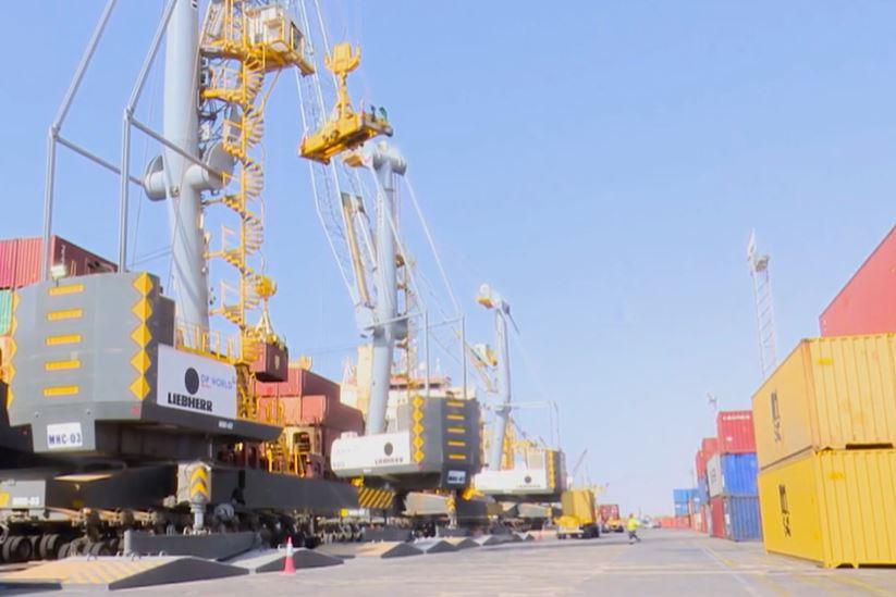 Somalilandia: Puerto de Berbera incrementa 50% su productividad de la mano de DP World
