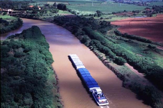 Resultado de imagen para hidrovia del rio uruguay