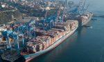 Maersk desviará a Valparaíso dos de sus naves por posible huelga en San Antonio Terminal Internacional