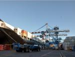 MSC anuncia extra recalada en Valparaíso para su nave MSC Veronique V