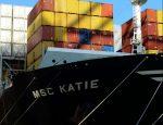 MSC desvía al MSC Katie V desde San Antonio al Puerto de Valparaíso