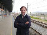 Presidente de EFE descarta posibilidad de doble stacking tras modernización ferroportuaria del Bio Bio