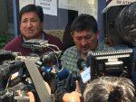 Transportistas de Bolivia amenazan con bloquear Puerto de Arica