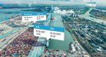 Puerto de Rotterdam presenta nueva aplicación de rastreo y localización de contenedores