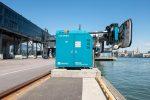Puerto de Helsinki ordena segundo sistema de amarre automatizado