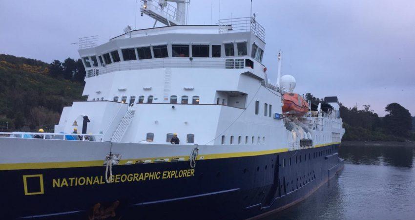 National Geographic Explorer5