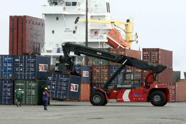 Sector logístico de Perú mueve cerca de 1.600 millones de soles al año