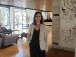 """Adriana Giret: """"La penetración que tiene en los puertos la inteligencia artificial, la Internet de las Cosas y Big Data es total"""""""