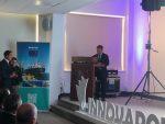 Puerto Ventanas S.A participa de Encuentro de innovación de la Academia Politécnica Naval