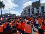 Gerente de concesiones de EPSA manifiesta preocupación por nuevo paro de Unión Portuaria