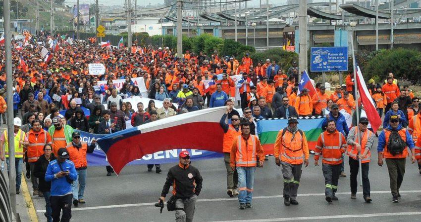marcha portuarios san antonio miercoles (16)