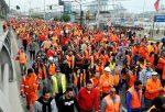 IDC reitera amenaza de boicot a naves zarpadas desde Chile de continuar represión policial