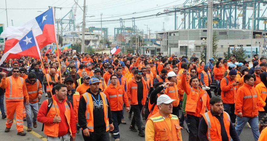 marcha portuarios san antonio miercoles (9)