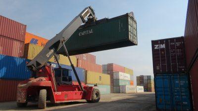 Paraguay aplicará sistema de verificación a importaciones de China y Hong  Kong - PortalPortuario