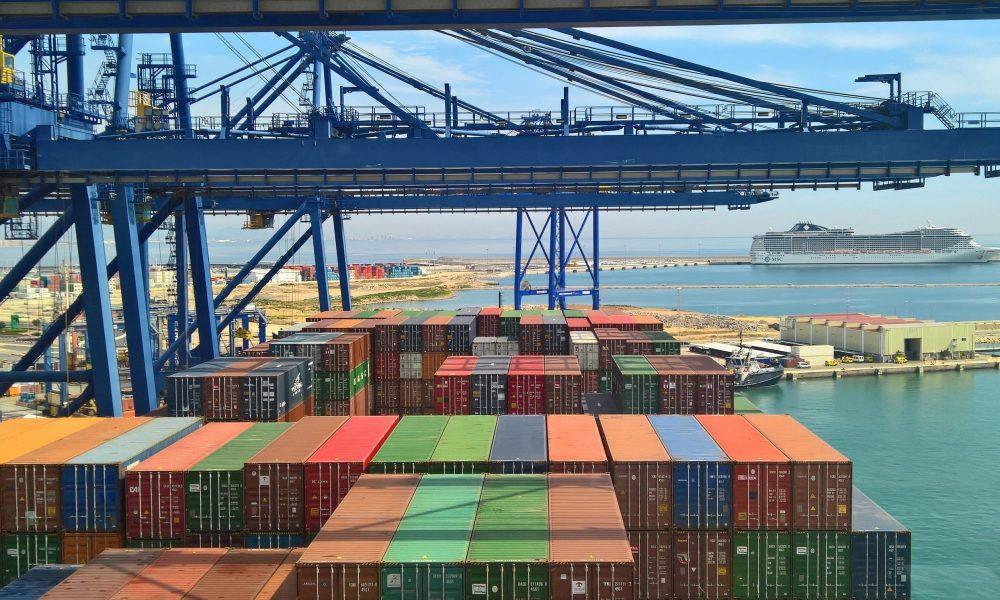 Autoridad Portuaria de Valencia supera los 4 millones de contenedores durante septiembre