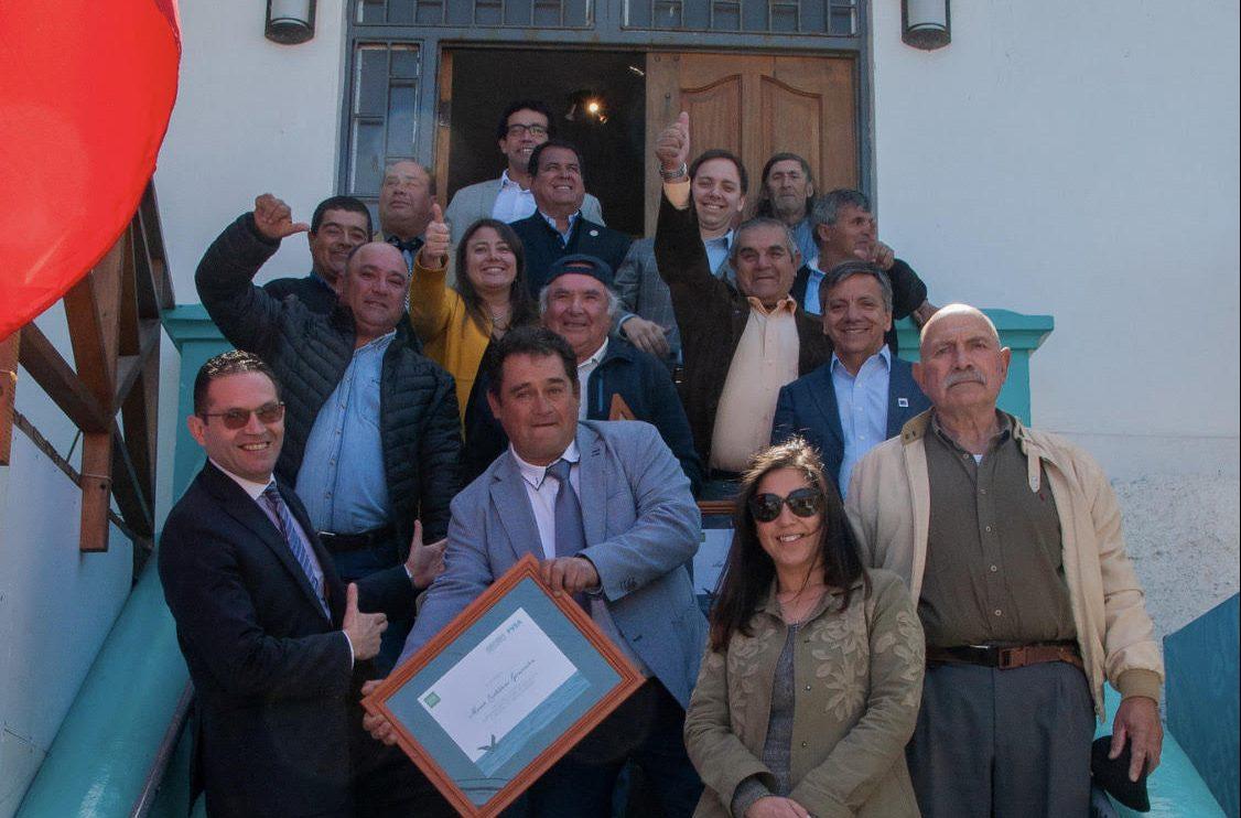 Puerto Ventanas apoya creación de empresa de  pescadores artesanales