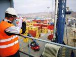 Tránsito de buques aumenta 6,2% en Autoridad Portuaria de Almería