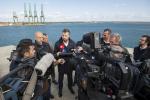 Portugal: Ministro de Infraestructura valora expansión del Puerto de Sines