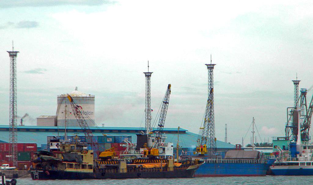 Autoridad Portuaria de Filipinas acepta propuesta de ICTSI para desarrollar el Puerto de Iloilo - PortalPortuario