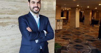 José M P Sánchez: Desarrollo del capital humano y cultural en ciudades portuarias
