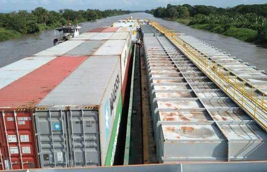 Colombia: Realizan primera operación multimodal entre Cartagena y La Dorada - PortalPortuario