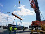 España: Exportaciones por puertos de Almería y Carboneras crecen 3,9% hasta octubre