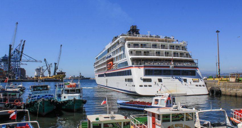 Hanseatic Valparaiso TCVAL (2)