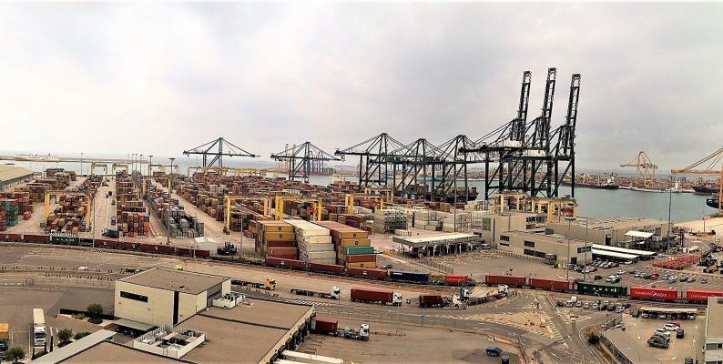 Puerto de Valencia apuesta por la sostenibilidad y digitalización en nuevo Plan Estratégico