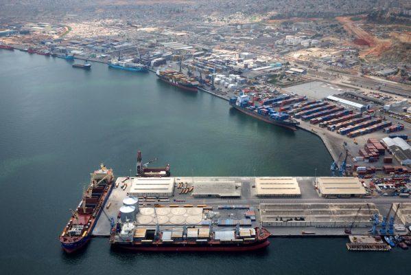 Instituto Marítimo y Portuario de Angola se mantiene sin registro de accidentes