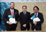 Valenciaport firma convenio de colaboración con Autoridad Portuaria Dominicana