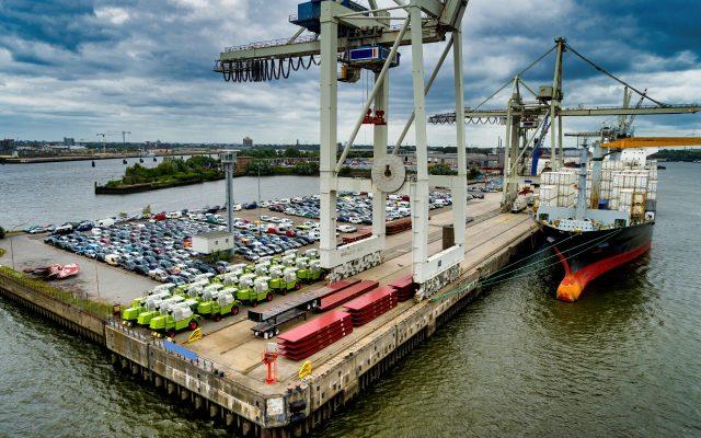 AP Moller Capital anuncia inversiones en infraestructura portuaria en África Occidental