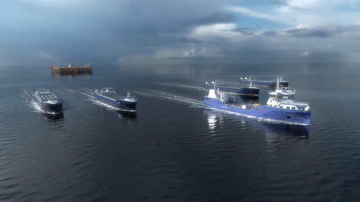 Unión Europea destinará 20 millones de euros para financiar proyectos de buques autónomos - PortalPortuario