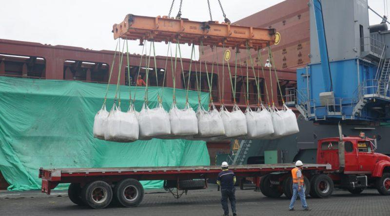 Ecuador: Exportación de productos mineros crece 176% entre enero y octubre  - PortalPortuario