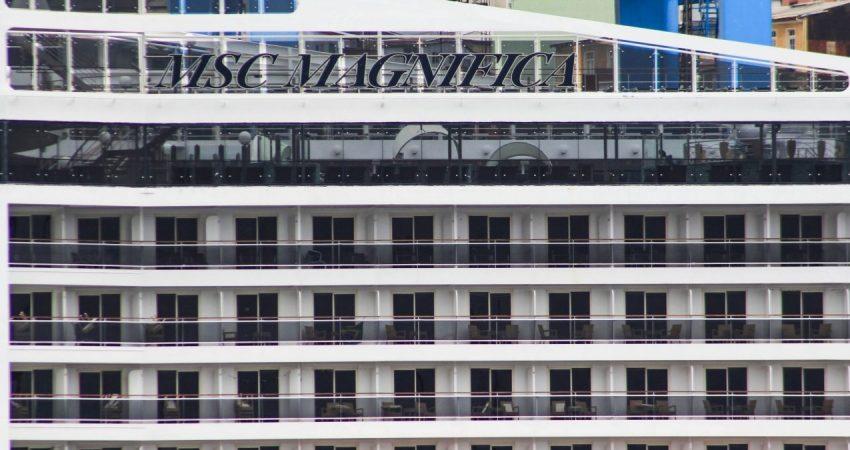 Crucero MSC Magnifica Valparaiso TPS (10)